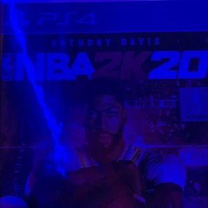 $45 NBA 2k20